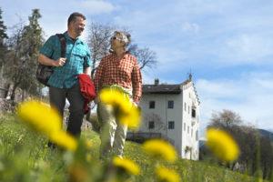 Escursioni a Castelrotto