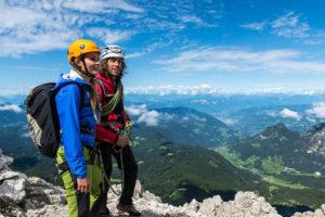 Arrampicate nelle Dolomiti